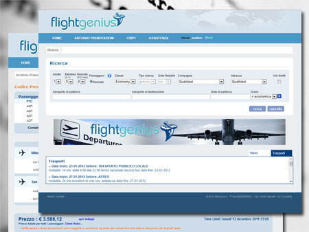 FlightGenius