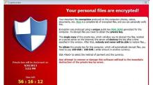 Attenzione al Virus CryptoLocker